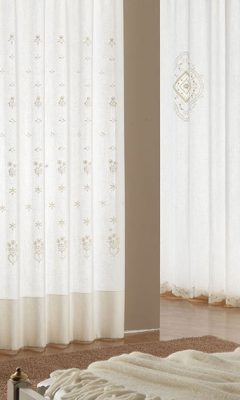 Antichi Ricami / Textil Express