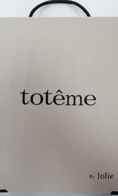 Каталог TOTEME  JOLIE (ДЖОЛИ)