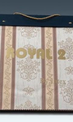 ROYAL 2 INTEX