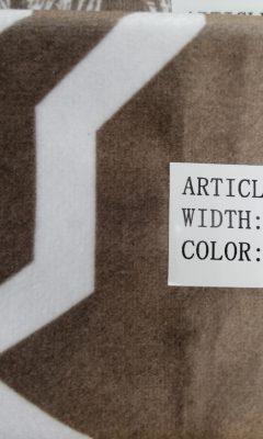 Каталог Ткань ARTICLE: LA VITA Color 14 ARYA HOME (АРИЯ)