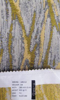 Артикул Desing 16212 Colour 04 El desing (Элдесинг) каталог