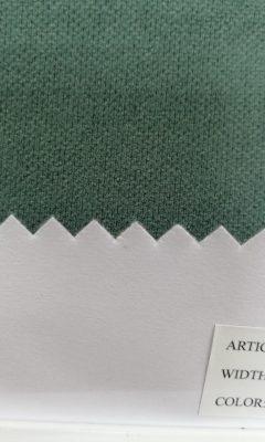 Каталог Ткань ARTICLE: DIAMOND Color V24 Green ARYA HOME (АРИЯ)