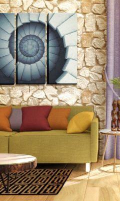 Каталог Коллекция «CHARISMA» collection 5 AVENUE (5 АВЕНЮ)