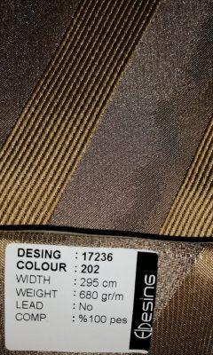 Артикул 17236 El desing (Элдесинг)