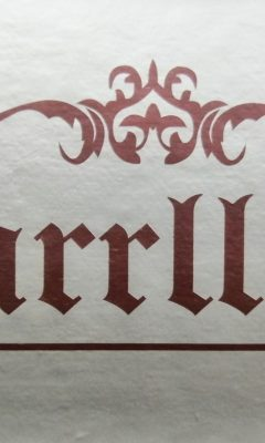Каталог Design 10081 CARRLLINE (КАРРЛИН)