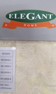 ТКАНЬ DESIGN HG 10050 ELEGANT HOME (ЭЛЕГАНТ ХОМ)