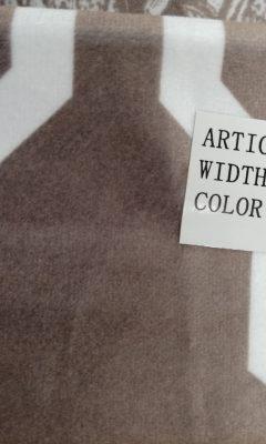 Каталог Ткань ARTICLE: LA VITA Color 17 ARYA HOME (АРИЯ)