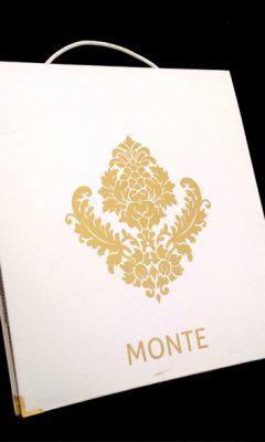 MONTE Vip Decor/Cosset