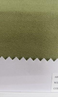 Каталог Ткань ARTICLE: DIAMOND Color V35 Green ARYA HOME (АРИЯ)
