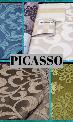 PICASSO collection 5 AVENUE (5 АВЕНЮ)