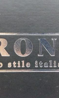 Каталог 1963 PRONTO (ПРОНТО)