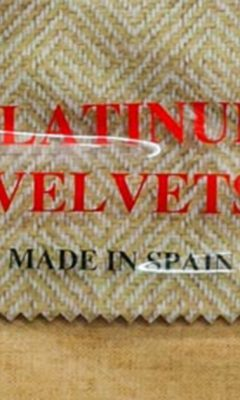 PLATINUM VELVETS 816
