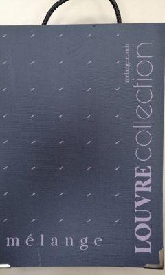 Каталог Design LOUVRE Collection  Melange (Меланж)