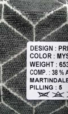 Каталог Design PRISMA Color MYSTERY 9858 ТЕКС СТИЛЬ ( TexStyle)