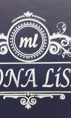 Артикул 25040 Mona Lisa каталог