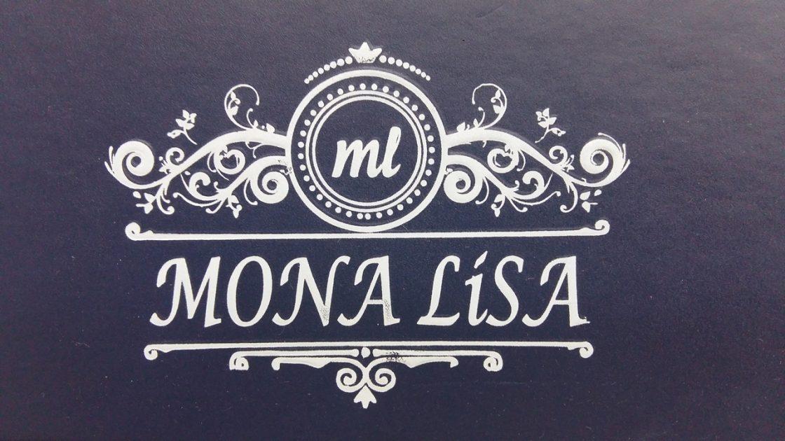 Артикул 20613 Mona Lisa