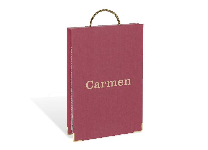 Carmen WIN DECO