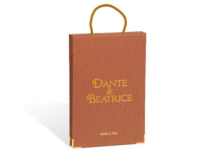 Dante & Beatrice WIN DECO