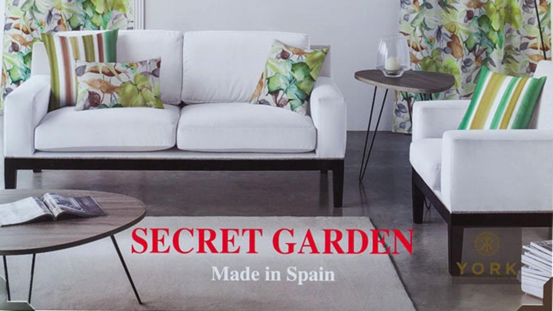 SECRET GARDEN 269