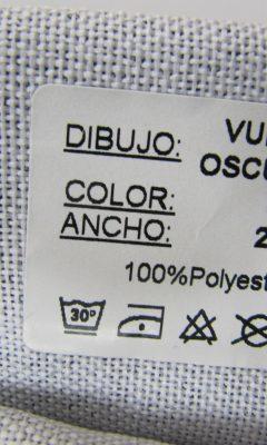 Каталог Dibujo VULCANO OSCURANTE colour 00 Дом CARO (Дом КАРО)
