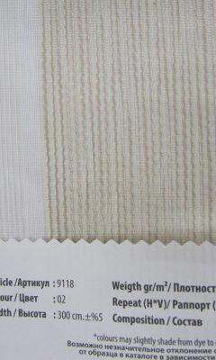 Design LEON Collection Colour: 02 Vip Decor/Cosset Article: 9118