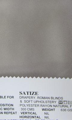 Каталог SATIZE Cat. No. 125 SR.NO. 02 ULTRA (УЛЬТРА)