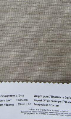 Design LEON Collection Colour: 02D50009 Vip Decor/Cosset Article: 10448