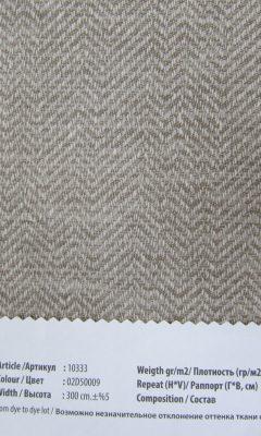 Design LEON Collection Colour: 02D50009 Vip Decor/Cosset Article: 10333