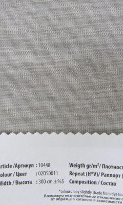 Design LEON Collection Colour: 02D50011 Vip Decor/Cosset Article: 10448