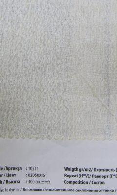 Design LEON Collection Colour: 02D50015 Vip Decor/Cosset Article: 10211
