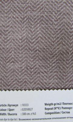 Design LEON Collection Colour: 02D50027 Vip Decor/Cosset Article: 10333