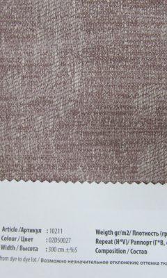 Design LEON Collection Colour: 02D50027 Vip Decor/Cosset Article: 10211