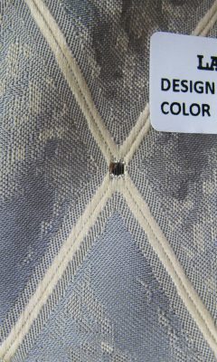 LAIME Design DM3010 Color: 09 LAIME (ЛАЙМЭ)