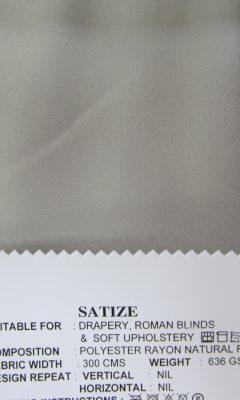 Каталог SATIZE Cat. No. 125 SR.NO. 09 ULTRA (УЛЬТРА)