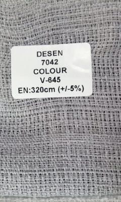 Каталог Desen 7042 Colour V-645 PRONTO (ПРОНТО)