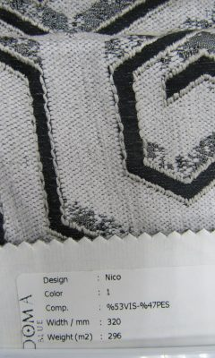 DESIGN: Niko colour 1 LIDOMA HOME (ЛИДОМА ХОМ)