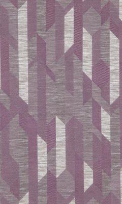 361 «Geometric» / 8 Shape Orchid ткань Daylight