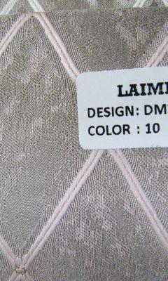 LAIME Design DM3010 Color: 10 LAIME (ЛАЙМЭ)