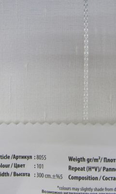 Design LEON Collection Colour: 101 Vip Decor/Cosset Article: 8055