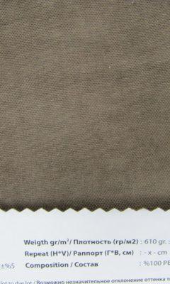 Design LISBON Collection Colour: 1012 Vip Decor/Cosset Article: Parch