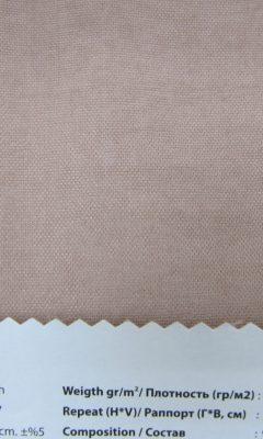 Design LISBON Collection Colour: 1027 Vip Decor/Cosset Article: Parch