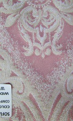 ТКАНЬ Desing JQ-22050 Color: 103 SOFIA (СОФИЯ)