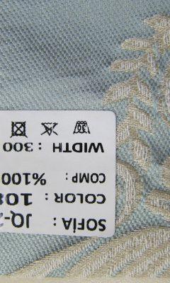 ТКАНЬ Desing JQ-22052 Color: 108 SOFIA (СОФИЯ)