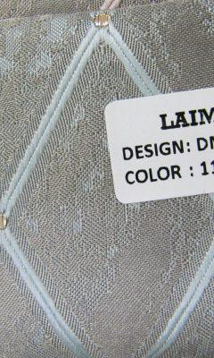 LAIME Design DM3010 Color: 11 LAIME (ЛАЙМЭ)