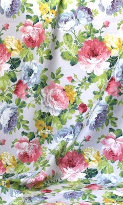 Каталог тканей для штор Siesta артикул FAY TWILL Цвет: rosa WIN DECO (ВИН ДЕКО)
