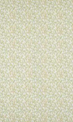 350 «Flower art» / 15 Leaf Vine Moss ткань