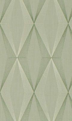 361 «Geometric» / 5 Cross Seafoam ткань Daylight