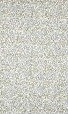 350 «Flower art» / 16 Leaf Vine Natural ткань