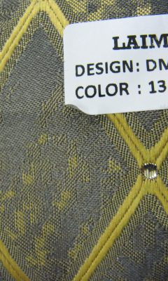 LAIME Design DM3010 Color: 13 LAIME (ЛАЙМЭ)