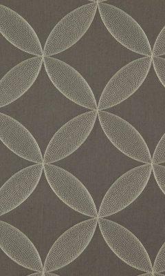 361 «Geometric» / 24 Sphere Slate ткань Daylight